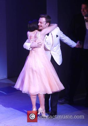 Leanne Cope and Christopher Wheeldon