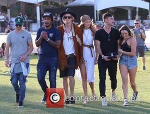 Gigi Hadid and Cody Simpson