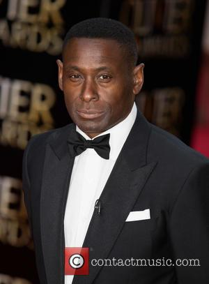 David Harewood And Tinie Tempah Support Voting Campaign