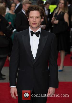 James Norton - The Olivier Awards held at the Royal Opera House - Arrivals at The Royal Opera House -...
