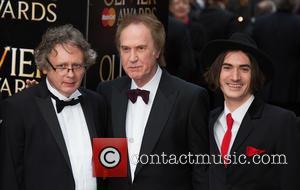 Ray Davies and George Maguire