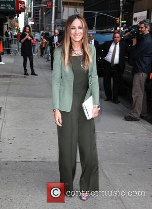 Sarah Jessica Parker's New Comedy Series 'Divorce' Picked Up By HBO