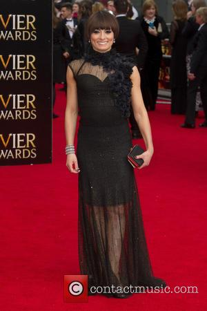 Flavia Cacace - A host of celebrities were photographed as they arrived to the 2015 Olivier Awards which were held...