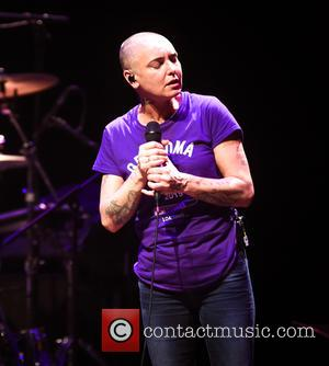 Police Confirm Sinead O'connor Suicide Watch Rumours