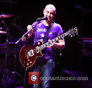 Sinead O'connor Axes Gigs Over Son's Health