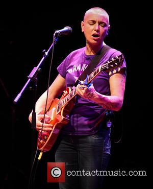 Sinead O'connor Returns To Facebook After Suicide Drama