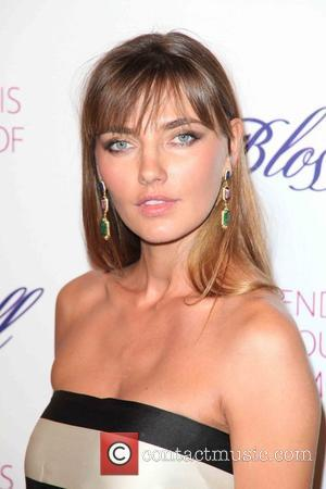 Alina Baikova - Photographs of a host of stars as they took to the red carpet at the 7th Annual...