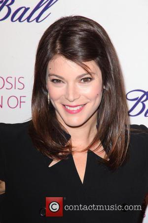 Gail Simmons - Photographs of a host of stars as they took to the red carpet at the 7th Annual...