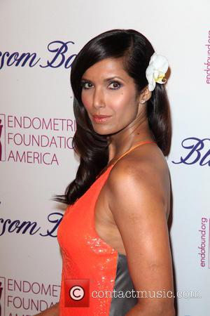 Padma Lakshmi - Photographs of a host of stars as they took to the red carpet at the 7th Annual...