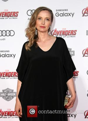 Julie Delpy - Shots of a host of stars as they attended the premiere of Marvel's