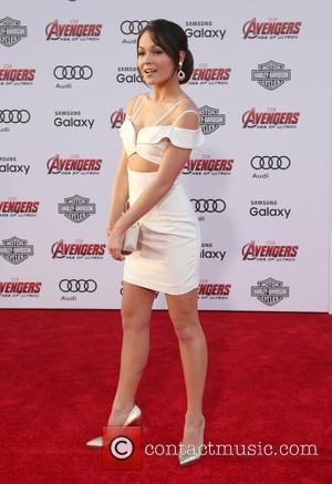 Kelli Berglund and Avengers