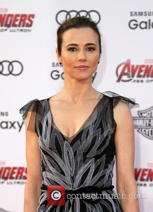 Linda Cardellini - Shots of a host of stars as they attended the premiere of Marvel's