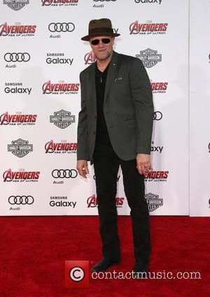 Michael Rooker - Shots of a host of stars as they attended the premiere of Marvel's