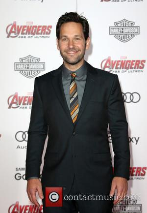 Paul Rudd - Shots of a host of stars as they attended the premiere of Marvel's