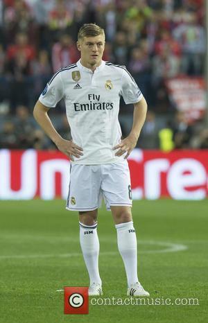 Real Madrid and Toni Kroos