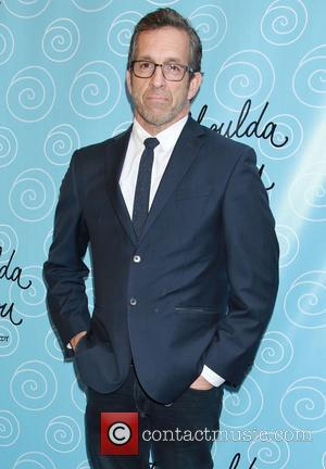 Kenneth Cole - Photographs of a variety of stars as they arrived to the Opening night of Broadway's musical comedy...