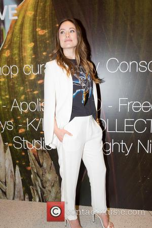 Olivia Wilde - H&M, Olivia Wilde, and Conscious Commerce celebration of the opening of The Conscious Pop-Up Shop at H&M...
