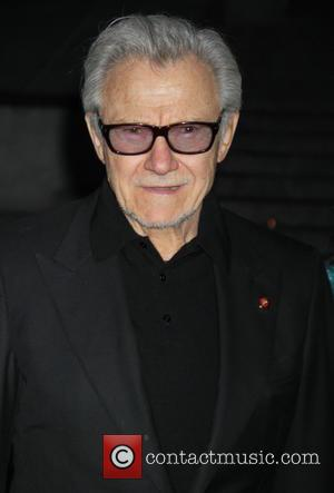 Harvey Keitel - A variety of stars were photographed as they arrived at the 2015 Tribeca Film Festival which was...