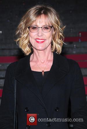 Christine Lahti - 2015 Tribeca Film Festival - Vanity Fair Party - Outside Arrivals at Tribeca Film Festival - New...