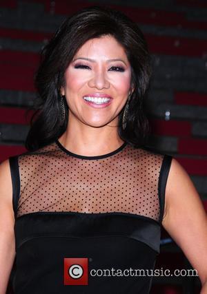 Julie Chen - 2015 Tribeca Film Festival - Vanity Fair Party - Outside Arrivals at Tribeca Film Festival - New...