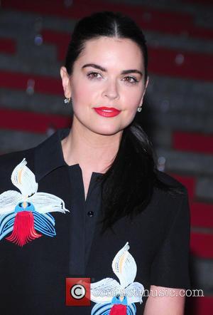Katie Lee - 2015 Tribeca Film Festival - Vanity Fair Party - Outside Arrivals at Tribeca Film Festival - New...