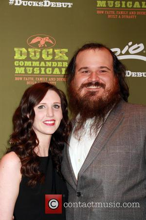 Martin Robertson and Brittany Brugman