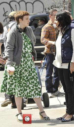 Lena Dunham Floats Possibility Of A 'Girls' Movie - But Not For A While Yet!