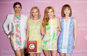 Camila Alves, Kate Bosworth and Bella Thorne