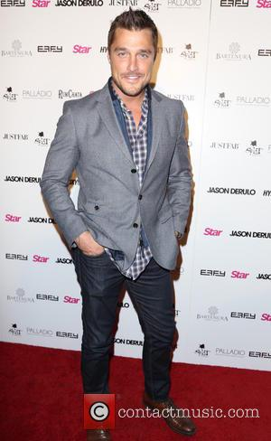 Crhis Soules - A variety of celebrities were snapped on arrival as they attended the Star Hollywood Rocks presents Jason...