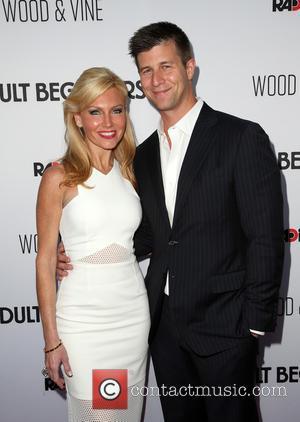 Ashley Bernon and Paul Bernon