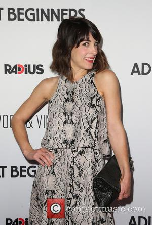 Lindsay Sloane - Shots from the Los Angeles premiere of the comedy, drama film 'Adult Beginners' which was attended by...