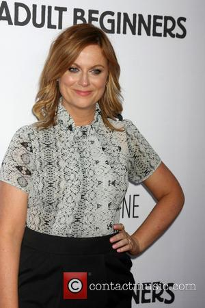 Amy Poehler - Los Angeles premiere of 'Adult Beginners' at the ArcLight Hollywood at ArcLight Theater Hollywood - Los Angeles,...