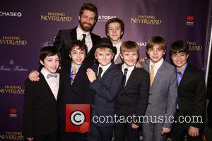 Matthew Morrison and Cast