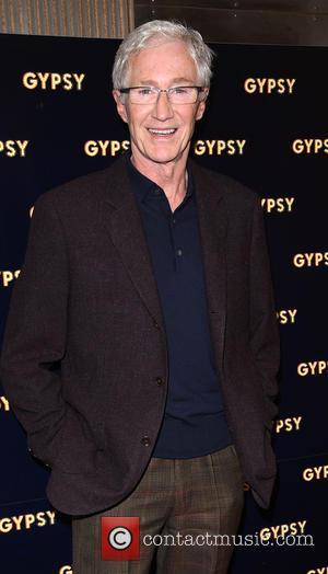 Paul O'Grady Reveals Homophobic Abuse On Flight