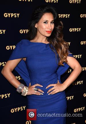 Preeya Kalidas - 'Gypsy' Press Night at the Savoy Theatre at Savoy Theatre - London, United Kingdom - Wednesday 15th...