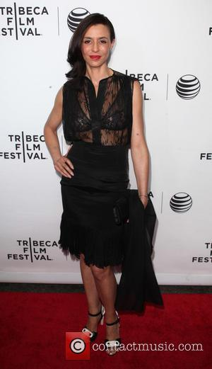 Drena De Niro - A variety of stars were photographed as they arrived for the 2015 Tribeca Film Festival world...