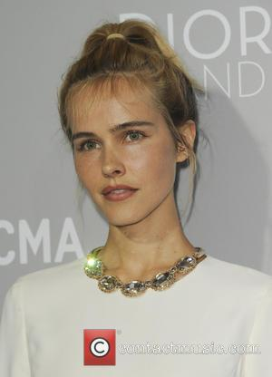 Isabel Lucas - A host of stars were photographed as they attended the Premiere of The Orchard's 'DIOR & I'...