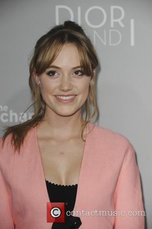 MaiKa Monroe - A host of stars were photographed as they attended the Premiere of The Orchard's 'DIOR & I'...