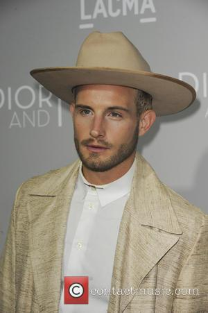 Nico Tortorella - A host of stars were photographed as they attended the Premiere of The Orchard's 'DIOR & I'...