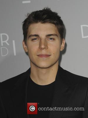 Nolan Gerard Funk - A host of stars were photographed as they attended the Premiere of The Orchard's 'DIOR &...