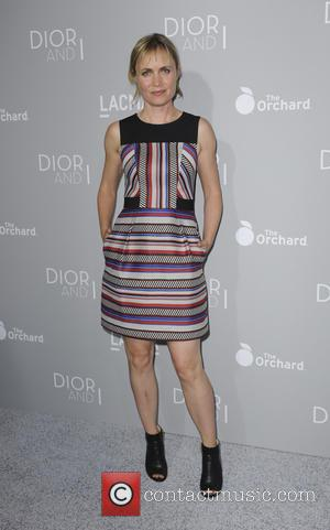 Radha Mitchell - A host of stars were photographed as they attended the Premiere of The Orchard's 'DIOR & I'...