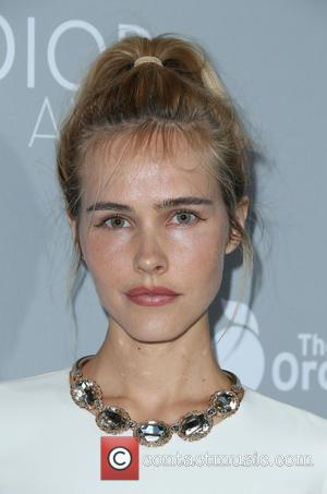 Isabel Lucas - Los Angeles premiere of The Orchard's 'DIOR & I' held at LACMA at LACMA - Los Angeles,...