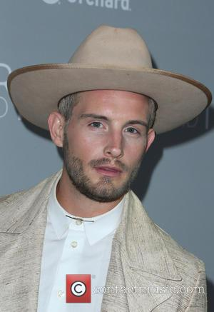 Nico Tortorella - Los Angeles premiere of The Orchard's 'DIOR & I' held at LACMA at LACMA - Los Angeles,...