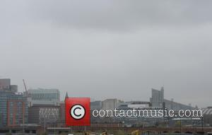 Raining Manchester and Atmosphere