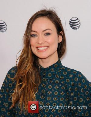 Olivia Wilde - Olivia Wilde Attends Tribeca Talks producer series at the Tribeca Film Festival at Tribeca Film Festival -...