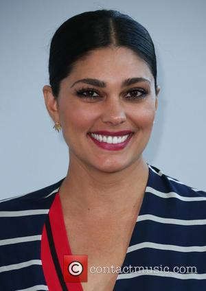 Rachel Roy - The Orchard's 'DIOR & I'  Los Angeles premiere - Arrivals at LACMA - Los Angeles, California,...