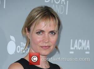 Radha Mitchell - The Orchard's 'DIOR & I'  Los Angeles premiere - Arrivals at LACMA - Los Angeles, California,...