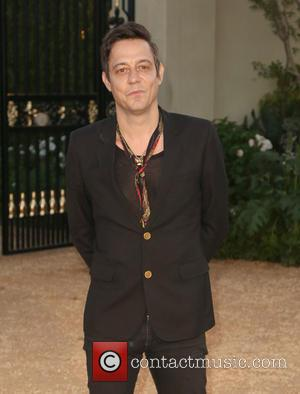 Jamie Hince - Burberry 'London in Los Angeles' event held at Griffith Observatory - Arrivals at Griffith Observatory - Los...