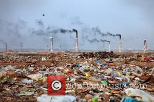 Smokestacks and Garbage