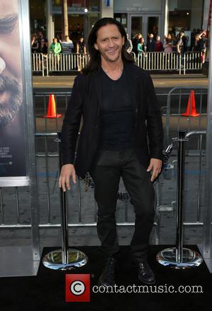 Clifton Collins. Jr - A variety of stars were photographed as they arrived to the premiere Of Warner Bros. Pictures'...